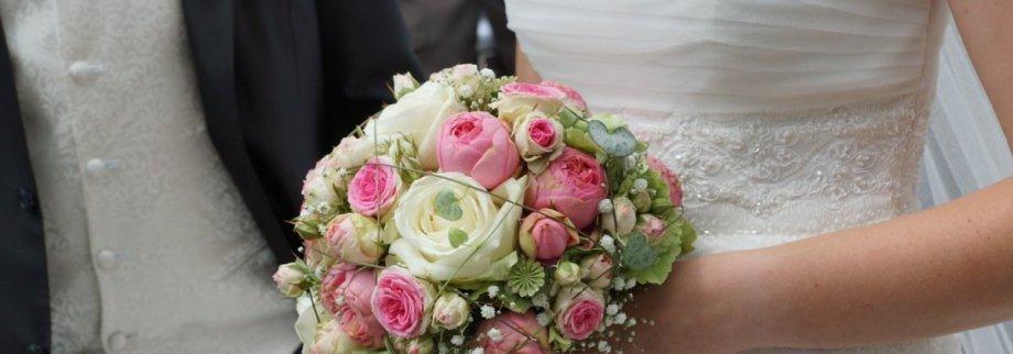 Blumenhof Butz Rosen Hortensien Hochzeit Im Juli